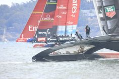 #Final #Race13 #AmericasCup #Etnz vs #Oracle [8-2]