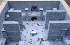 balin's tomb - Google Search