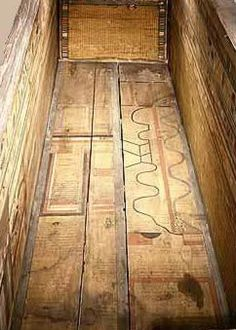 "Religion: Coffin Texts are magical funerary spells written upon coffins of the Middle Kingdom. In order to survive the ""journey"" to the underworld, people believed they needed Coffin Texts. This became a big phenomena in the Middle Kingdom."