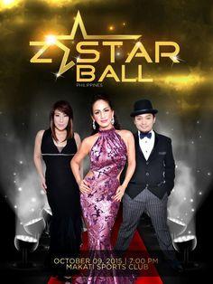 ZStar Ball 2015 | Health Junkie