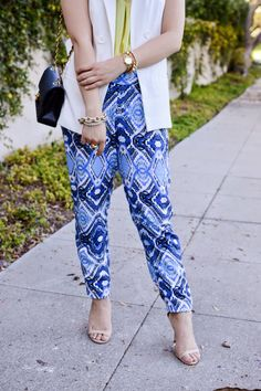 If there's one item in our closet that we couldn't live without it's our Totem Pants!