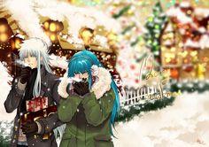Christmas 2 by eagiel