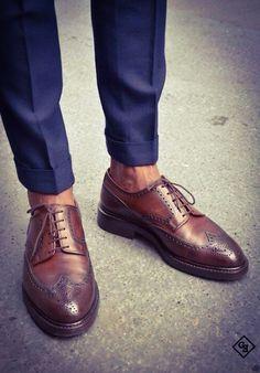 #man #shoe #oxford