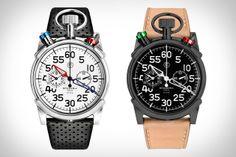 CT Scuderia Corsa Watch