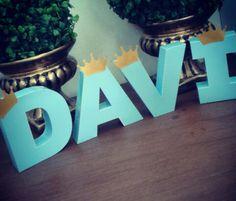 Festa rei Davi