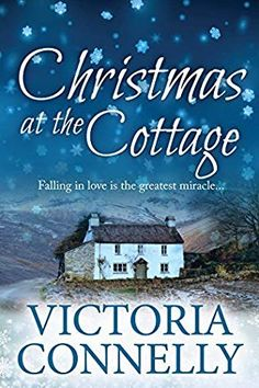 Christmas at the Cottage (Christmas at. I Love Books, Good Books, Books To Read, Historical Fiction Books, Historical Romance, Contemporary Romance Novels, Christmas Books, Cottage Christmas, Christmas Ideas