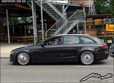 Audi A4 Avant | Flickr