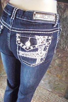 19 Fresh La Idol Usa Jeans wholesale