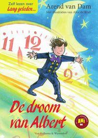 De droom van Albert, nieuw ebook voor kinderen