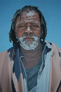 The Art World directory of artists from South Africa features South African artist Renee Bosman - Oil Paintings by Renee Bosman. Portrait Art, Portraits, Black Art Painting, African Paintings, South African Artists, Painting People, Artist Art, Art World, Black And Brown