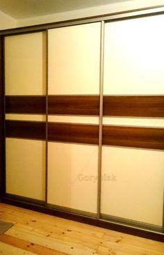 Classic aluminium sliding door system Bonari