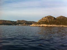 Bonjour les amoureux de la mer... comme moi!