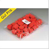 Frederiksen: Gummipropsortiment