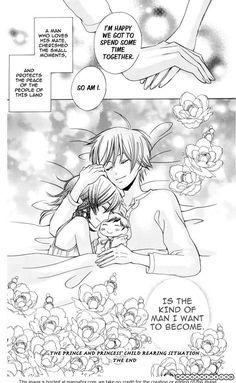 Zettai Heiwa Daisakusen Vol.5 Ch.19.5 Page 9 - Mangago