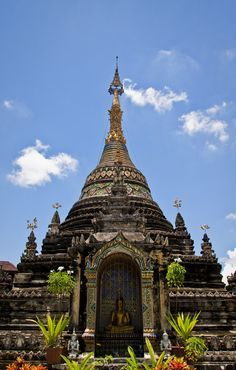 Chiang Mai, Thailand http://www.ticketalltime.com/