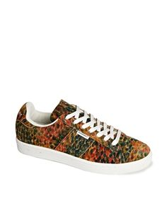 Gourmet Rossi Paint Trainers