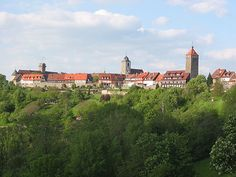 Waldenburg, Baden-Württemberg , Germany
