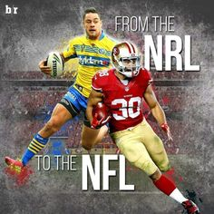 Welcome to the Empire, Hayne!