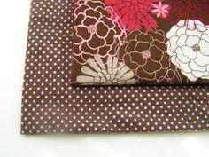Tea Rose Home: Tutorial ~Swaddle Blanket with Self Binding Method~
