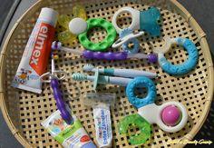 Mundhygiene mit MAM + [Gewinnspiel]: Toothbrush Holder, Blog, Oral Hygiene, Games, Blogging