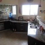 This beautiful 3 bedroom 2.5 bath home is located in the gated community of Quintas de Cabuya.  The home is situated on a 3000m2 (3/4 acre) ...  http://trypanama.com/?listing=new-3-bedroom-home-for-sale-in-quintas-de-cabuya-chame-panama