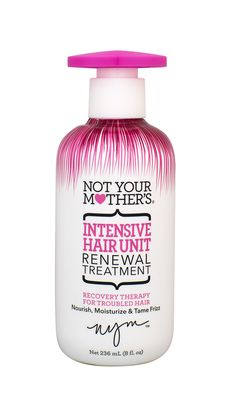 NEW Not Your Mother's Products
