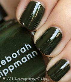 """Deborah Lippman """"Billionaire"""" (Fall 2011 Collection)"""