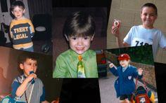 One Direction Harry Styles, Liam Payne, Louis Tomilson, Niall Horan, Zayn Malik ~EN