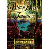 Black Heart of Jamaica by Julia Golding Cat Royal book five