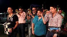 Lenin Ramirez Ft. Jesus Chairez Ft. Banda La Conquista - La Ves De Las Huertas (En Vivo 2015) - YouTube