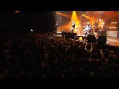 "Hatebreed - ""Last Breath"" live in Detriot"