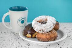 Best Donut Shops in America - Thrillist