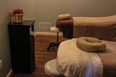massage anyone?