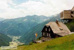 Alpengasthof Hochalmblick, Mallnitz, Austria - home of the best Kaiserschmarrn in the Alps Austria, Skiing, To Go, Vacation, Mountains, Places, Travel, Life, Kaiserschmarrn