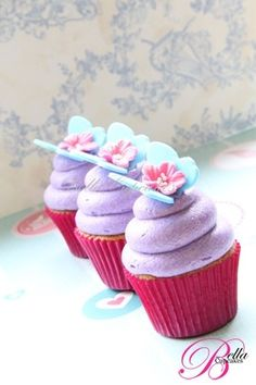 Cup cake by Janny Dangerous