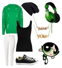 """""""BUTTERCUP"""" by elysse-florence-bennett on Polyvore featuring River Island, Converse, Edge Only, Halogen, Topshop and Twenty"""