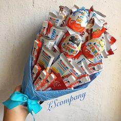 Bouquet kinder - Kinder ideen Bouquet kinder Bouquet kinder The post Bouquet kinder appeared first on Kinder ideen. Bouquet Cadeau, Candy Bouquet Diy, Food Bouquet, Gift Bouquet, Candy Gift Baskets, Diy Gift Baskets, Candy Gifts, Birthday Gifts For Girls, Diy Birthday