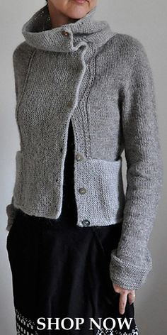 Women's fashion sweaters, 2019 winter trend, various style&color for you, free shipping on order $69+, new customer 10%off, shop now! #women #sweaters #outfits #winter Knit Jacket, Jacket Style, Sweater Outfits, Amazing Women, Knitwear, Sweaters For Women, Crochet, Marmaris, Clothes For Women