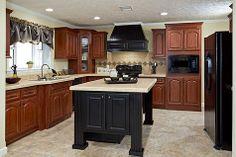 Floor Plans: Huntington II - Manufactured and Modular Homes