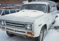 Photo of 1969 International Harvester 1/2 Ton Pickup   Truck