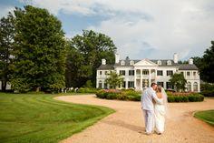 Virginia wedding | Keswick Hall | Charlottesville, VA | southern wedding | #loveva