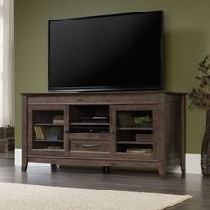 Three Posts Millersville TV Stand