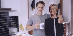 James Franco Endorses Hillary Clinton, The Most Interesting Woman In The World