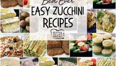 BEST EVER ZUCCHINI BREAD RECIPE - Butter with a Side of Bread Canned Zucchini, Zucchini Bars, Best Zucchini Bread, Grilled Zucchini, Zucchini Banana, Zucchini Fritters, Grilled Pizza, Zucchini Chocolate Chip Cookies, Zucchini Cookies