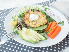 "These kid-approved cod cakes are a fun and tasty way to enjoy fish. Serve it as an appetizer or main course. Kids love the easy texture and light flavor. As a bonus they are very allergy friendly: gluten-free, dairy-free, egg-free, and nut-free. ""So these are crab cakes?"" My husband asked. ""No. As I already told...Read More »"