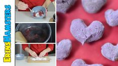 VALENTINE'S RODENT TREATS | Tutorial