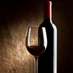 """Red wine contains a compound called resveratrol, which has been found to have both anti-inflammatory and anti-cancer properties. Scientists say the presence of this compound may help explain the so-called """"French paradox"""" as to why the French –who drink red wine with most meals – can eat a diet that's actually quite high in saturated fats and yet have healthy arteries and hearts."""