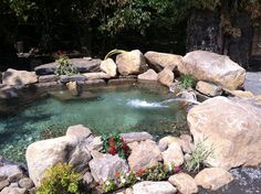 Vous avez accès au Spa nordique chez Auberge et Spa Beaux Rêvesdans lesLaurentides
