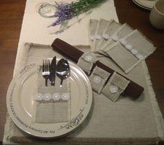 Velká sada do jídelny / Zboží prodejce Decor for home Stoneware, Coasters, Coaster, Ceramica