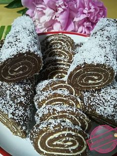 Oreo, Healthy Living, Muffin, Food And Drink, Healthy Recipes, Cookies, Cake, Kuchen, Crack Crackers